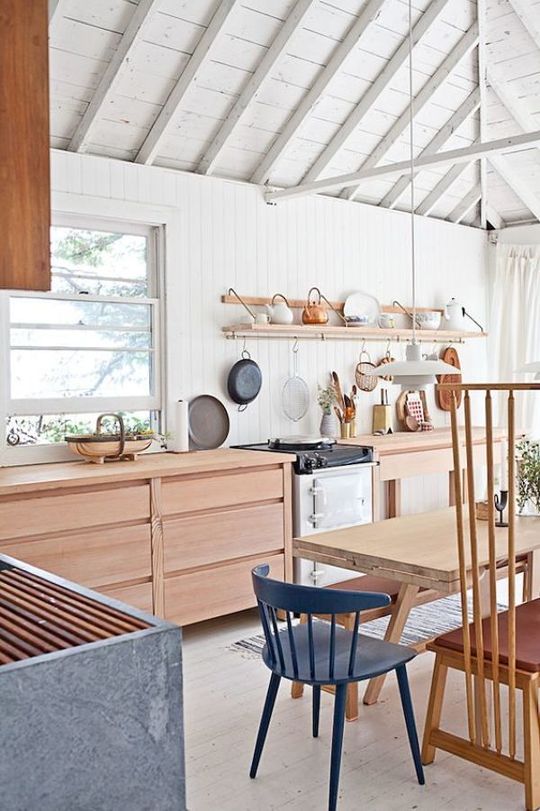 Vai comprar casa e quer dar uma nova vida à sua cozinha?